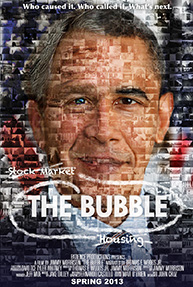 The Bubble Promo Poster
